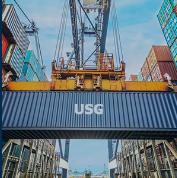 Latvian Shipping & Baltic Shipping Klaipeda - UK Company   Seaway Logistics
